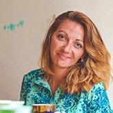 Марина Янгель